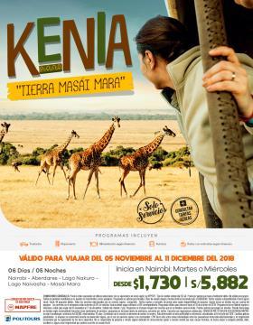 Kenia - Politours