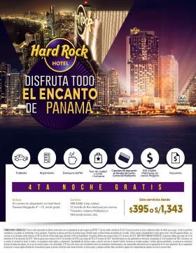 Panamá Hard Rock