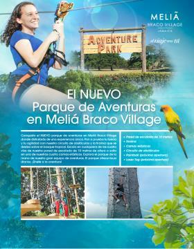 Adventure Park - Meliá Braco Village