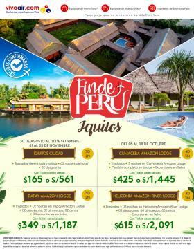 Finde Perú Iquitos