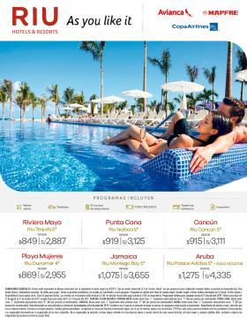 Riu Hotels - As you like it