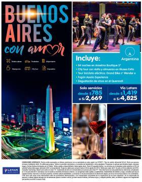Buenos Aires con amor