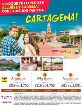 Cartagena - Karisma