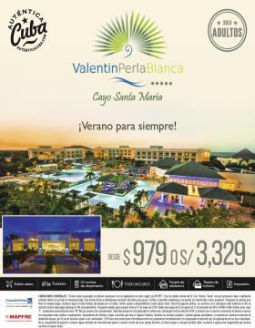 Vacaciones en el paraíso con Valentín Hotels & Resorts
