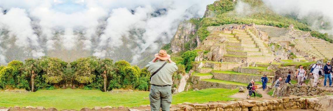 Peru, History & Nature