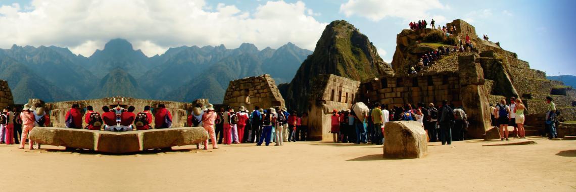 Classic Peru