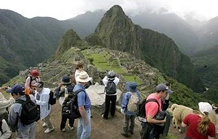 FD Excursion to Machu Picchu