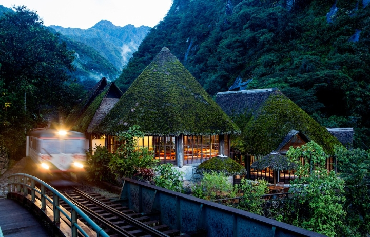 VISITING PERU IN HOMELY HOTELS