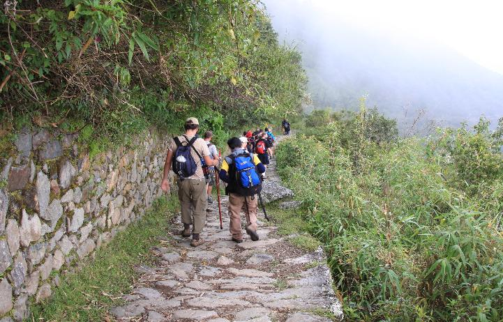Cusco & the Inca Trail
