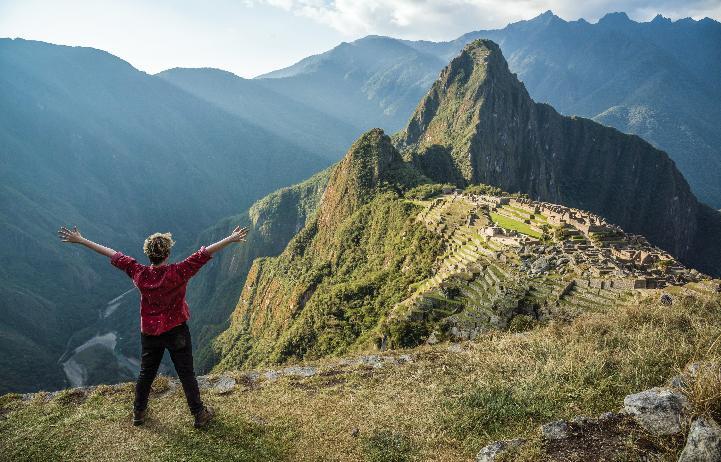 Peru : The Sun Route
