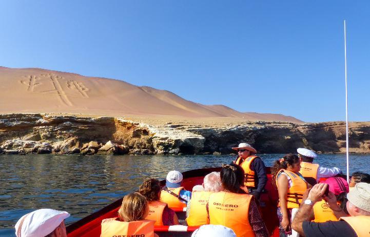Ancestral Peru