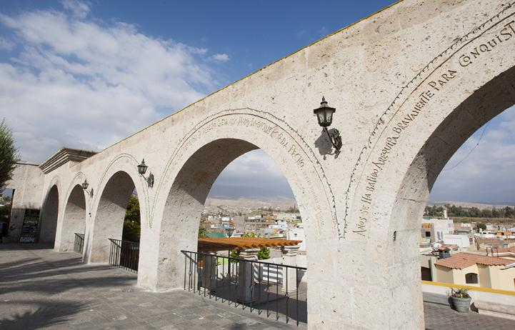 Traditional Arequipa