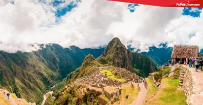 5 reasons why you MUST visit PERU
