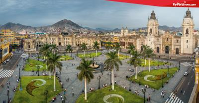 The 5 Must-Sees of Lima