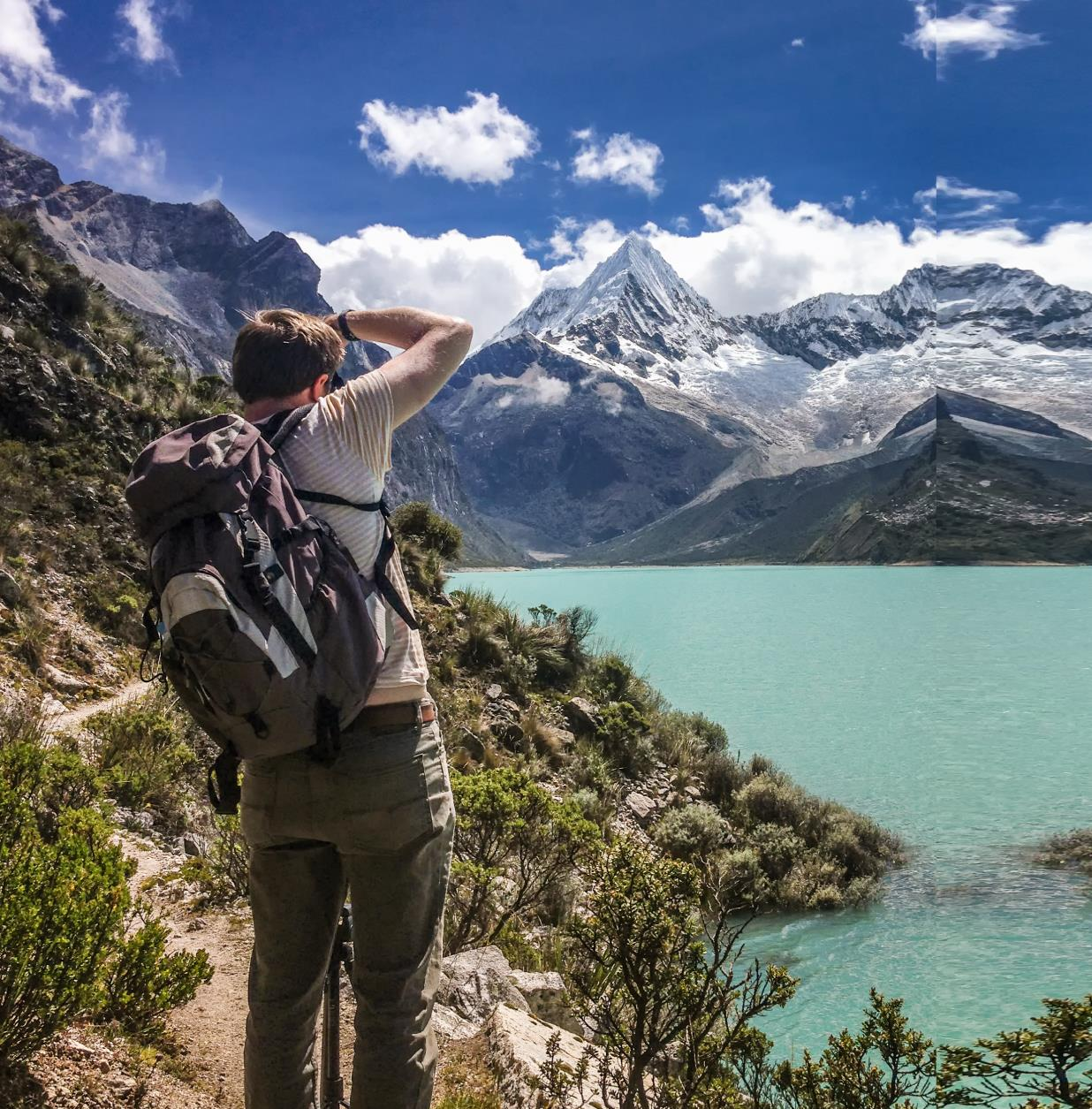 Best Destinations for Backpackers in Peru