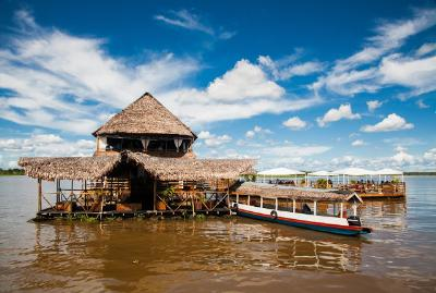 10 tips for an amazonian boat adventure