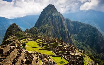 Have two vacations days? That's all you need to visit Machu Picchu