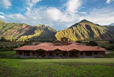 INKATERRA: FOUR DECADES OF LUXURY ECO-TOURISM