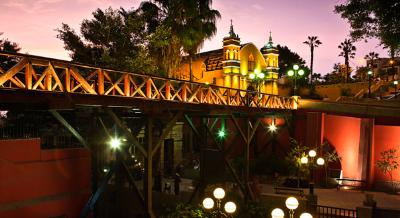Romantic & Bohemian: A quick guide about Barranco district in Lima