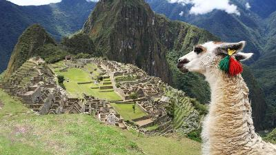 Top 10 places to explore in Peru