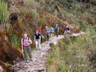 Cusco & Inka Trail Express (Program)