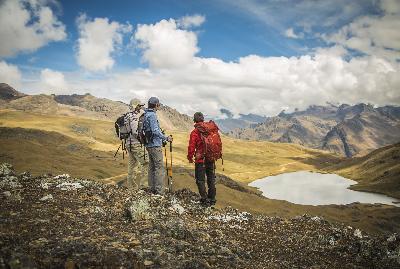 Top 7 treks in Peru