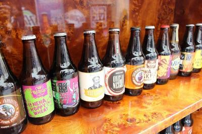 Peruvian Craft Beer: Where to drink in Lima