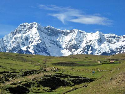 Cusco & Ausangate Trek (Program)