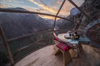 Cusco & Sky Lodge: Live the adventure (Program)