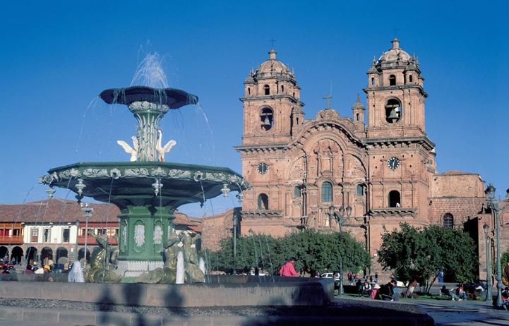 CLASSICAL PERU