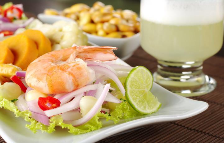 Gastronomic Peru