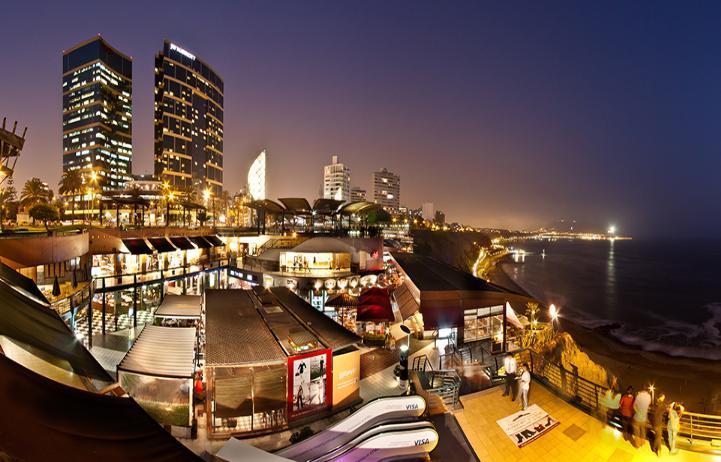 Classic Lima