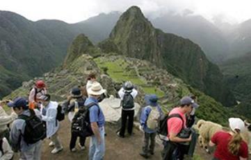 FD Excursion to Machu Picchu