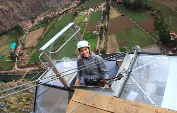 CUSCO & SKY LODGE: LIVE THE ADVENTURE
