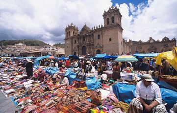 CULTURAL ADVENTURE IN CUSCO