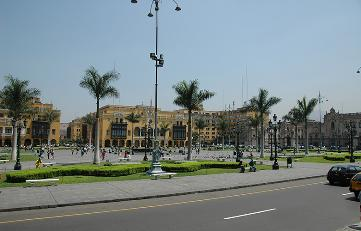 HD COLONIAL & MODERN LIMA CITY TOUR