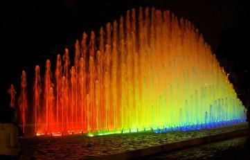 HD MAGIC WATER CIRCUIT