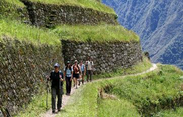 CUSCO & INKA TRAIL EXPRESS