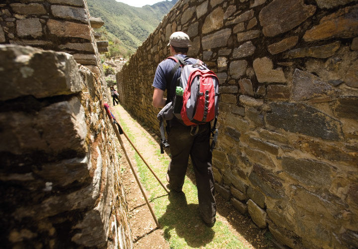 Cusco And The Inca Trail