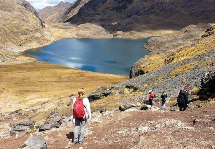 Cusco & Lares Trek