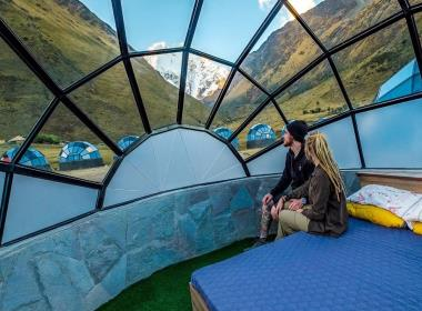 Cusco And Salkantay – Soraypampa Sky Lodge 2020