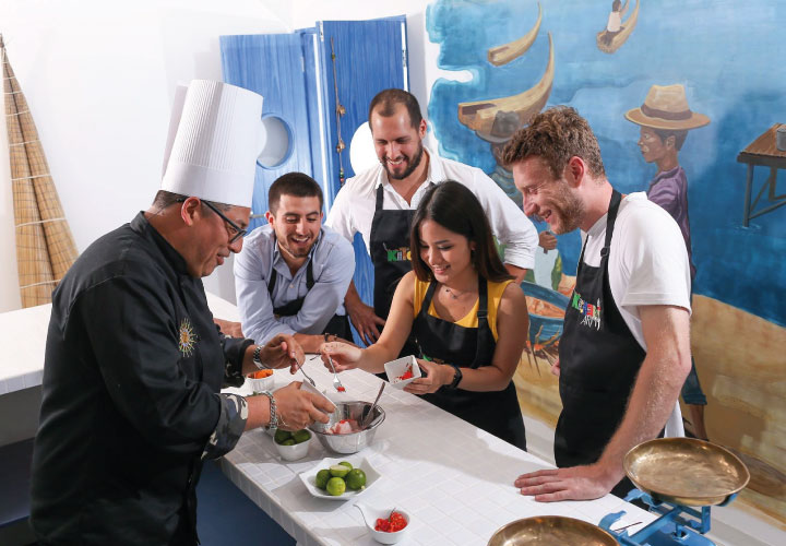 Culinary Experience Of Lima And Cusco 2020