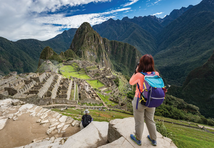 Peru For Photography Lovers 2020