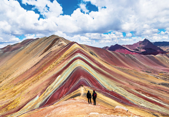 Cusco & Vinicunca: The Mountain Of Colors