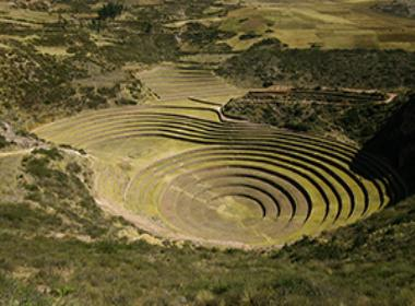 Imperial Cusco