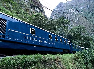 Deluxe Cusco With Hiram Bingham Train