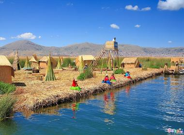 Sailing The Titicaca Lake: Adventure In Catamaran